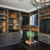 Create a walk-in wardrobe that even Carrie Bradshaw would be envious of!